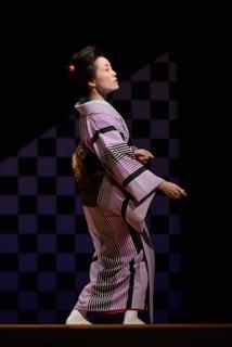 坂東流 坂東賢悠 日本舞踊教室