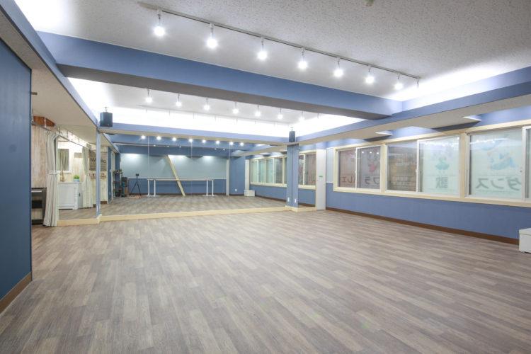 下北沢 レンタルスタジオ,ダンススタジオ,貸しスタジオ,駅近