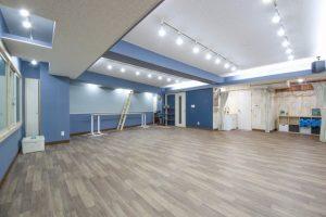NSSA Floorを使用している下北沢のレンタルスタジオ