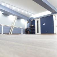 ダンスやヨガに使える下北沢のレンタルスタジオ