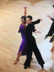 ヤング社交ダンスサークル