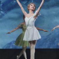 effort de ballet(エフォール・ド・バレエ) 下北沢でバレエ教室