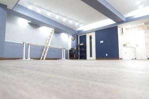 キッズダンス 子供教室 下北沢のレンタルスタジオ